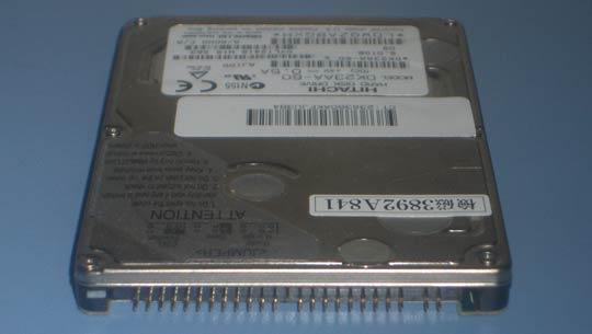 Hitachi DK23AA-60