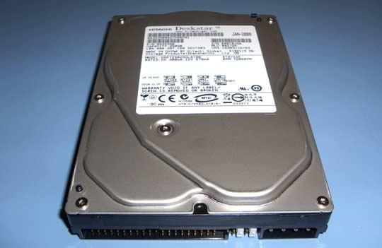 HDP725025GLAT80