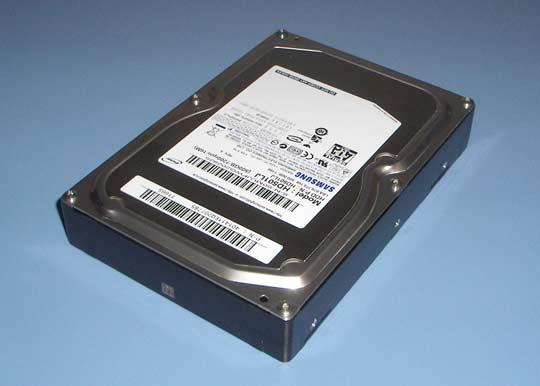 Samsung HD501LJ