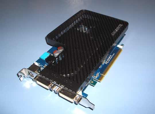 GV-NX86T256H