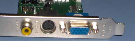 Radeon 9200 Se