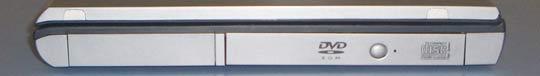 Compaq presario laptop