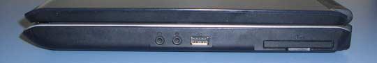 Toshiba L40-139 left