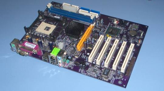 ECS 848P-A