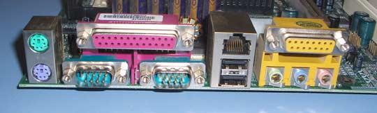 matsonic mainboard