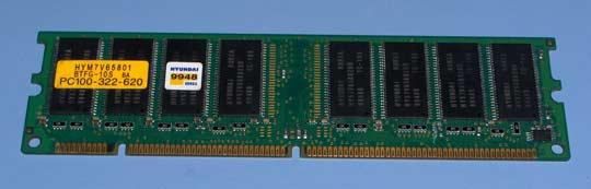 Hyundai  SDR PC-100 64 MB