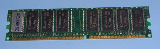 V-Data 256 MB DDR266