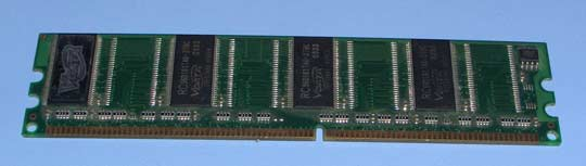 Vdata 128 MB DDR266
