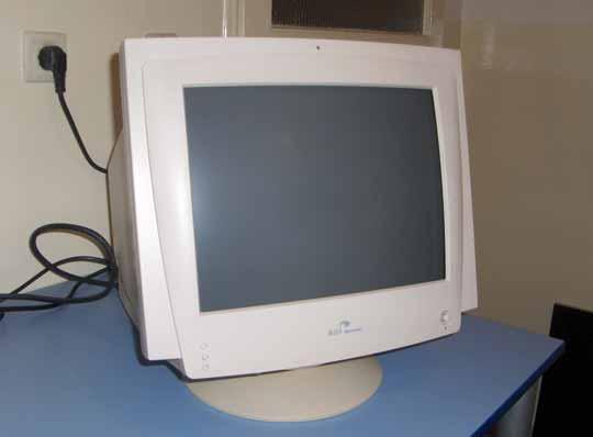 ADI Microscan PD-695