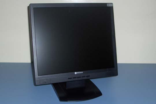 AG Neovo H-17 LCD monitor