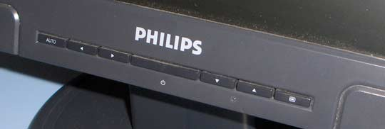 Philips kontrole