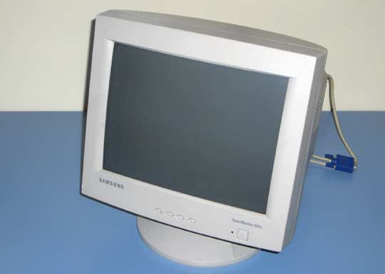 syncmaster 551s