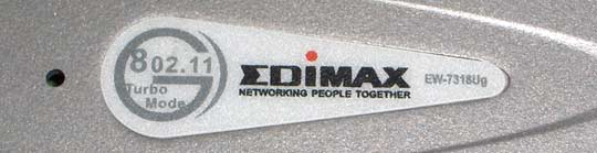 edimax usb 2.0 wlan adapter