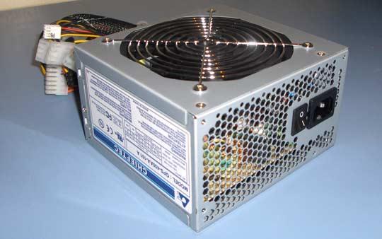 Chieftec GPS-450AA