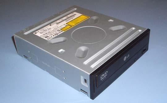 LG GDR-H30N