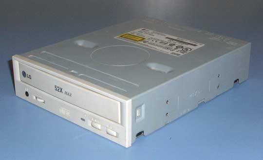 LG CRD-8522B