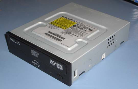 Philips PBDV1660B