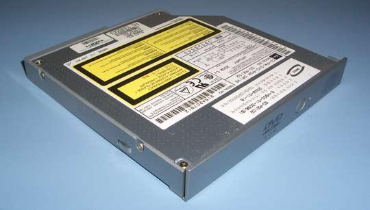 Toshiba SD-R2102