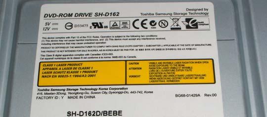 Toshiba Samsung Storage Technology
