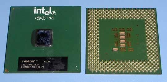 Coppermine 633 MHz