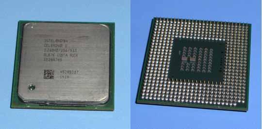 Celeron D315 Prescott-256