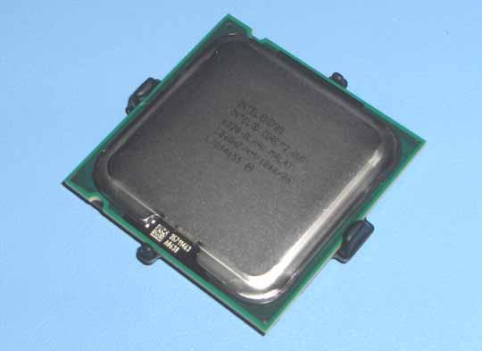 Core 2 Duo E6320