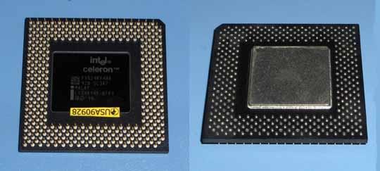 Mendocino 400 MHz