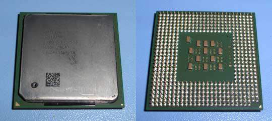 Pentium 2.4 GHz
