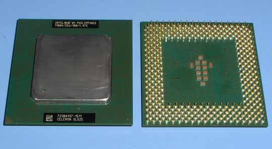 Tualatin 1.1 GHz