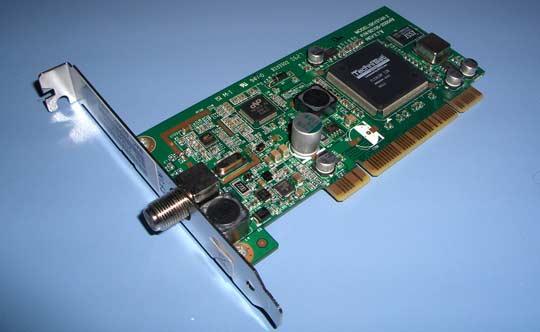 TechniSat Skystar 2 2.7v
