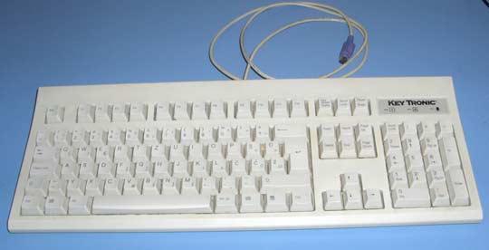 Key Tronic KT600