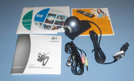 Quickcam bundle