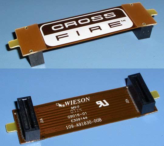 Wieson CrossFire