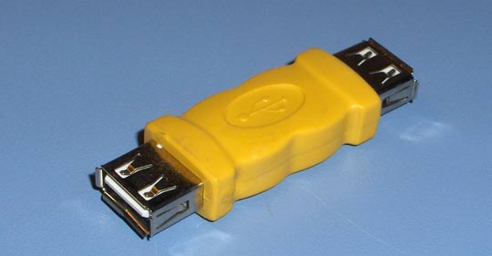 USB Extension adapter