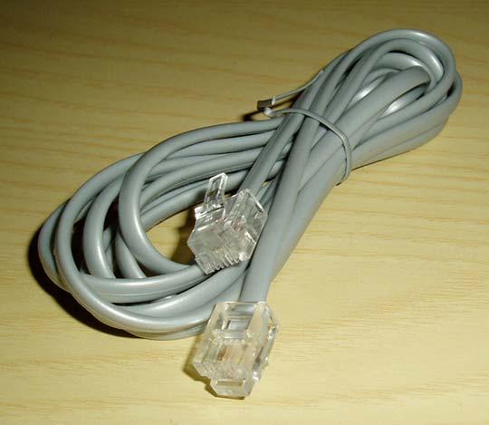 56k modemski kabel