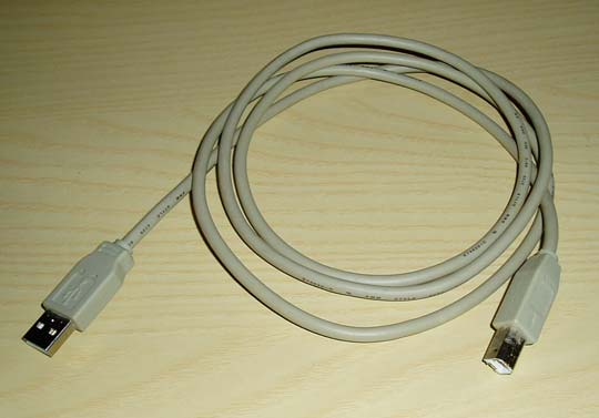 usb printer kabel