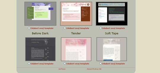 Dizajn bloga