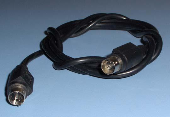 4pinski S-Video kabel